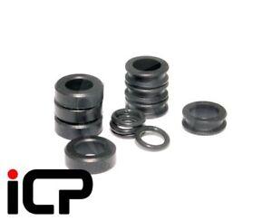 Top Feed Injector Seals O-Ring Set Kit Fits: Subaru Impreza WRX STi 00-07 UK JDM