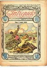 rivista L'INTREPIDO ANNO 1927 NUMERO 415