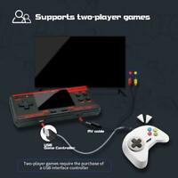 3'' 2GB 1094 Games Built-In Handheld Video Game Console Portable I9Q3