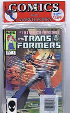 Transformers #1,#2,#3, Marvel Comics, 3 comic book Marvel Multi-Pack,