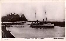 Poulton le Fylde. Skippool # 48728 by Valentine's.