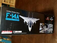 JSI 1/18 US Navy F-14A Tomcat VF-84 Jolly Rogers
