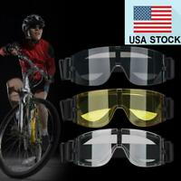 Uv-400 Protection Airsoft X800 Goggle Glasses Gx1000