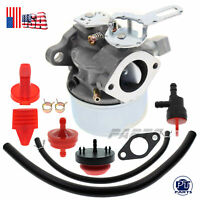 CARBURETOR Carb for Tecumseh 632107A TORO 521 Gas Engine Mower Generator 632107