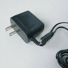 New ListingMotorola Cell Phone Home Wall Charger Travel Adapter Black Model dch3-050us-0304