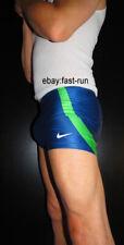 Neu New NIKE Small Laufhose SHORT TIGHT Running Sporthose Hose Pants Sportshorts
