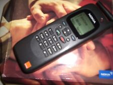 NOKIA 9000i ON 'ORANGE',ORIGINAL BOX,IN A1 CONDITION+ A RELIABLE WORKING BATTERY