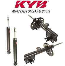 4-KYB Excel-G® Shocks/Struts (2-Front & 2-Rear) fits Murano 2009 to 2013