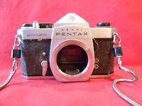 Spiegelreflexkamera PENTAX Asahi Spotmatic