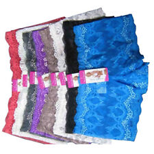 6 PAIRS CUTE SEXY SOFT Lace Boyshorts Small Women Panties Lingerie Underwear