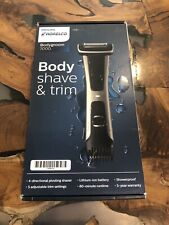 Philips Norelco Electric Cordless Body Trimmer - BG7030/49 sealed