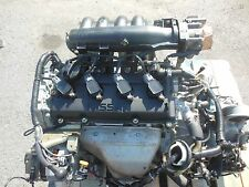 2002-2006 Nissan Altima 2.5L Engine QR25DE Motor Sentra SER QR25 4cylinder Motor
