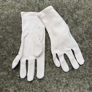 British Army Surplus Issue Gloves Inner For Use With NBC Protective Rubber Glove