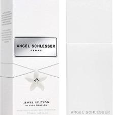 Angel & Schlesser Femme Jewel Edition Eau de toilette 100ml Spray 3.4 oz