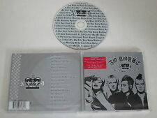 No Doubt / The Singles 1992-2003 (Interscope Records 0602498613818) CD Album