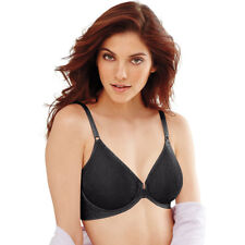 ee398aed3e 3 Days Only Bali Comfort Revolution Front Close Bra - Style 3P66 Black 34 DD