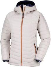 Manteaux et vestes beige à capuche pour femme