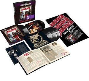 "Black Sabbath - Sabotage - Super Deluxe Vinyl 4LP/7"" Box - Pre Order - 11th June"