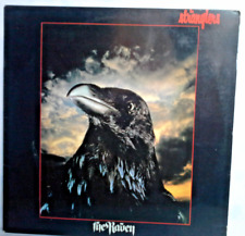 The Stranglers .L P . The Raven .1979 .inner . vgc.
