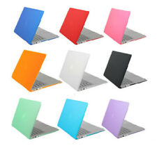 Laptop Plastic Hard Case Shell Cover for Macbook Air 11 13 inch