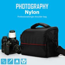 Waterproof SLR DSLR Digital Camera Bag Shoulder Bag Handbag Case for Canon