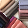 Cashmere Feel Scarf Wrap Soft Pashmina Wool Scarf Cashmere Shawl Various Colours