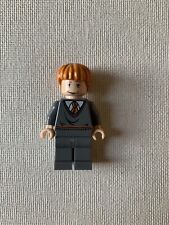Lego Harry Potter: Ron Weasley Minifig - 4762