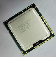 Intel Xeon W3690 Hexa-Core (6-Core) 3.46GHz/12M/6.40GT/s SLBW2 Processor CPU