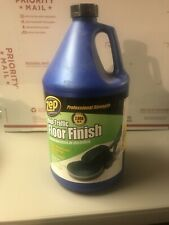 Zep Commercial High Traffic Floor Polish (1 gal.)