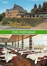 B56482 Altena Dahle Hotel Kohlberhaus multiviews    germany