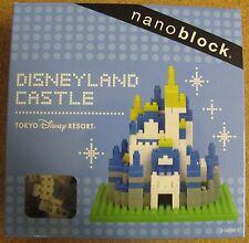 nanoblock DISNEY Disneyland Castle