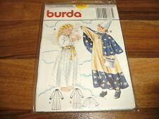 Burda Pattern 6667 2x Narrow Lein + Sorcerer's Apprentice 92-128