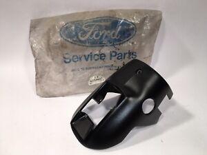 Ford Sierra Cosworth Steering Column Shroud Cover - Genuine NOS - Ghia P100 XR4