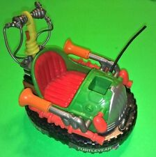 1991 TMNT Teenage Mutant Ninja Turtles Don's Krazy Carnival Car Vehicle