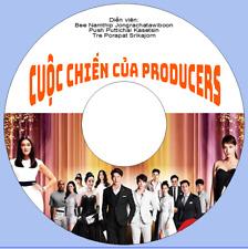 CUOC CHIEN CUA PRODUCDERS - CUOC CHIEN CUA NHUNG NGOI SAO