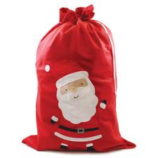Giant 90cm Santa Sack Father Christmas Stocking Extra Large Xmas Gift Bag