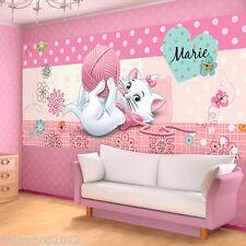 Disney Aristocats Marie - Forwall - Fototapete - Tapete - Fotomural - Mural W...