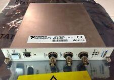 Ni National Instruments Scxi 1600 200kss 16 Bit Usb Digitizer Module