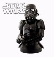 Star Wars Gentle Giant 2006 BlackHole Stormtrooper Mini Bust #0896/1000