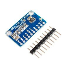 ADS1115 4 CHANNEL 16 BIT I2C ADC MODULE WITH PRO GAIN AMPLIFIER FOR ARDUINO RPI