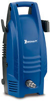 Idropulitrice Michelin Mpx 100 a Freddo alta pressione