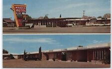 Mirador Motel Downtown Deming,New Mexico Postcard