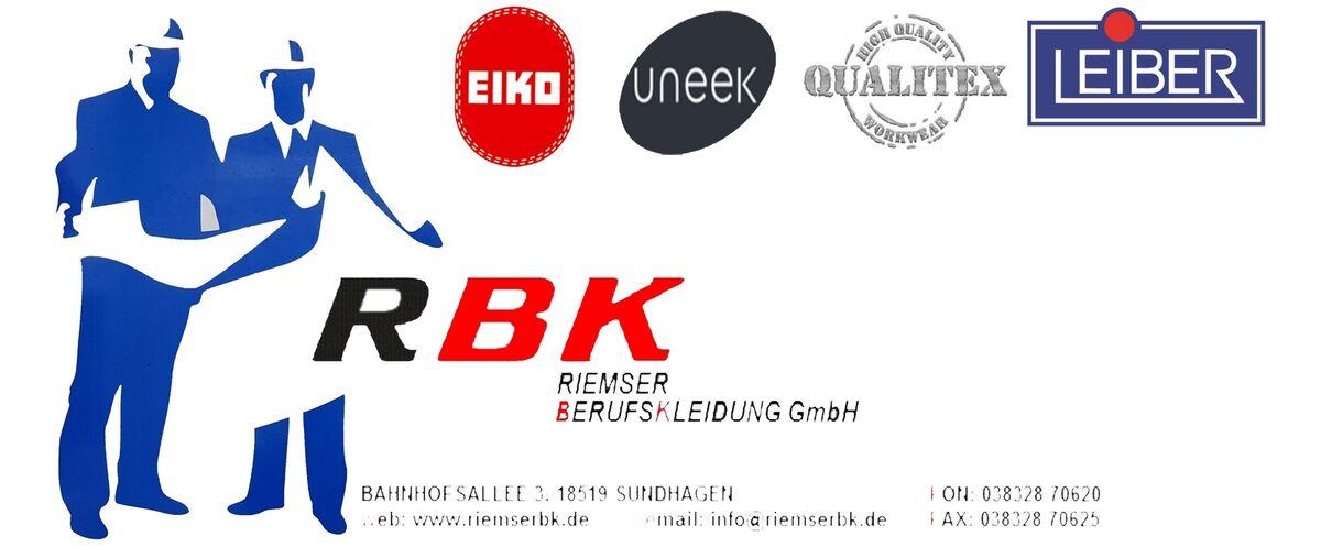 Riemser Berufskleidung GmbH