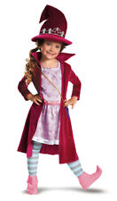 Toddler Mike The Knight Evie Deluxe Halloween Costume size Large 4-6x