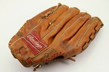 Rawlings Fastback C100-1 Century Series Leather HolDster Softball Glove
