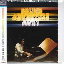 YUJI OHNO-SOUND ADVENTURE ACT.1-JAPAN MINI LP BLUE-SPEC CD2 F56