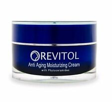 Revitol Anti-Aging Skin Cream Moisturizer with Phytoceramides New Genuine