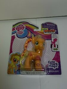 My Little Pony Cutie Mark Magic Applejack - New in Package