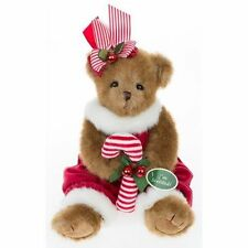 Collectible Natale Orsacchiotto dall' Bearington Collection (PEPE MINTY)