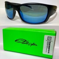 Smith Optics Elite - Frontman Elite ChromaPop Tactical Sunglasses - Blue
